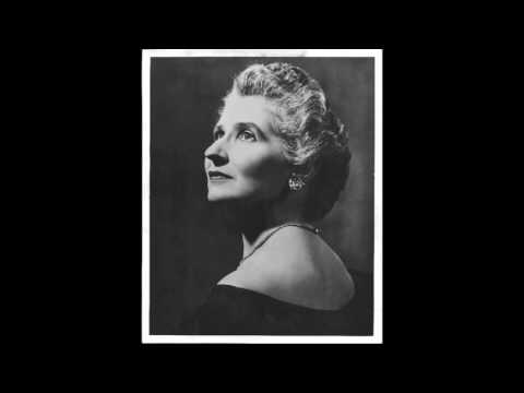 Beethoven - Sonata #29 in Bb, op. 106 (Hammerklavier) Eunice Norton, piano (1965)