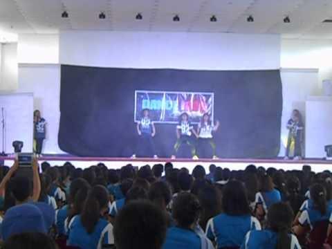 Afba Dance Idol 2k14 - THE BABE SQUAD