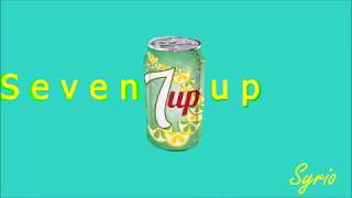 Syrio Seven Up Prod. Tamia.mp3