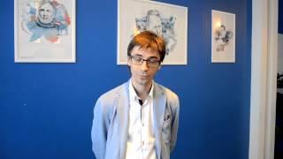 Алексей Жарков, основатель Business Family о площадке Место Роста