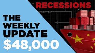 Recessions | Joseph Carlson Ep. 39