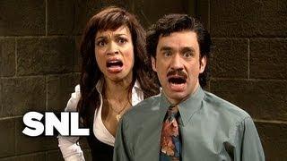 La Policia Mexicana - Saturday Night Live