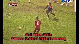 Video Gol Pertandingan Guyana vs PSIS Semarang