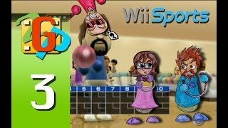 Wii Sports Episode 3 - Two Geeks Play