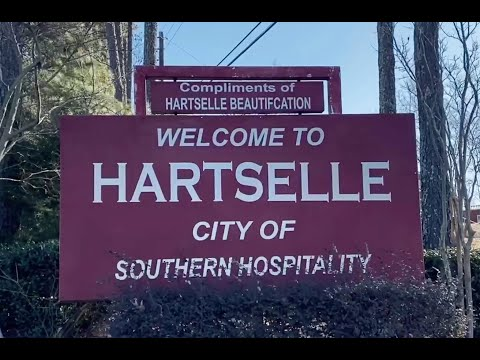 Hartselle, Alabama