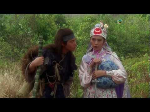 ( Thuyết minh TV ) Đông Tà Tây Độc 1993 ( Bản nét HD )