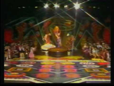 Disco Dance - 1981  - World Finals (Pt 2)