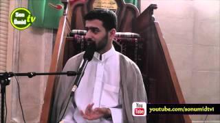 Hacı Samir _ Ramazan moizəsi  (Nuh Surəsinin təfsiri) [04.07.2015]