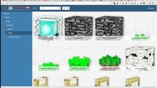 Nova Skin  Minecraft Resource Pack maken voor de server