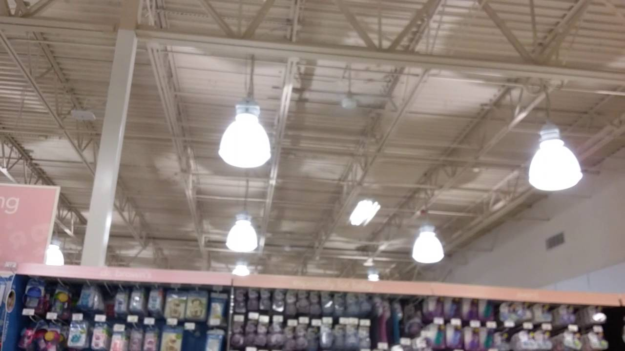 Dayton Leading Edge Idustrial Ceiling Fan Toys R Us
