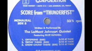 Lamont Johnson Quintet - Chow Chuns Theme.WMV