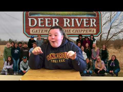 Deer River Class of 2018