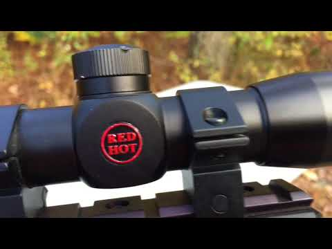 Parker Bushwacker Crossbow Overview/Review