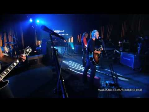 Lifehouse - You And Me (Live @ Walmart Soundcheck 1 May 2010)