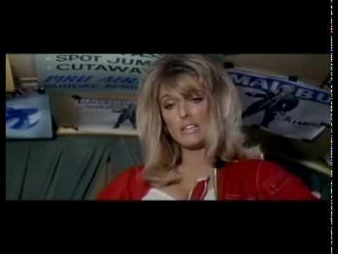 Sharon Tate, DON'T MAKE WAVES