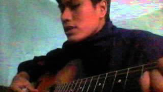Nhạc bolero guitar số 15 - Đời tôi cô đơn (Đang tâm trạng nên cover lại bài này)