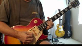 KISS - Hard Times - cover from Dynasty