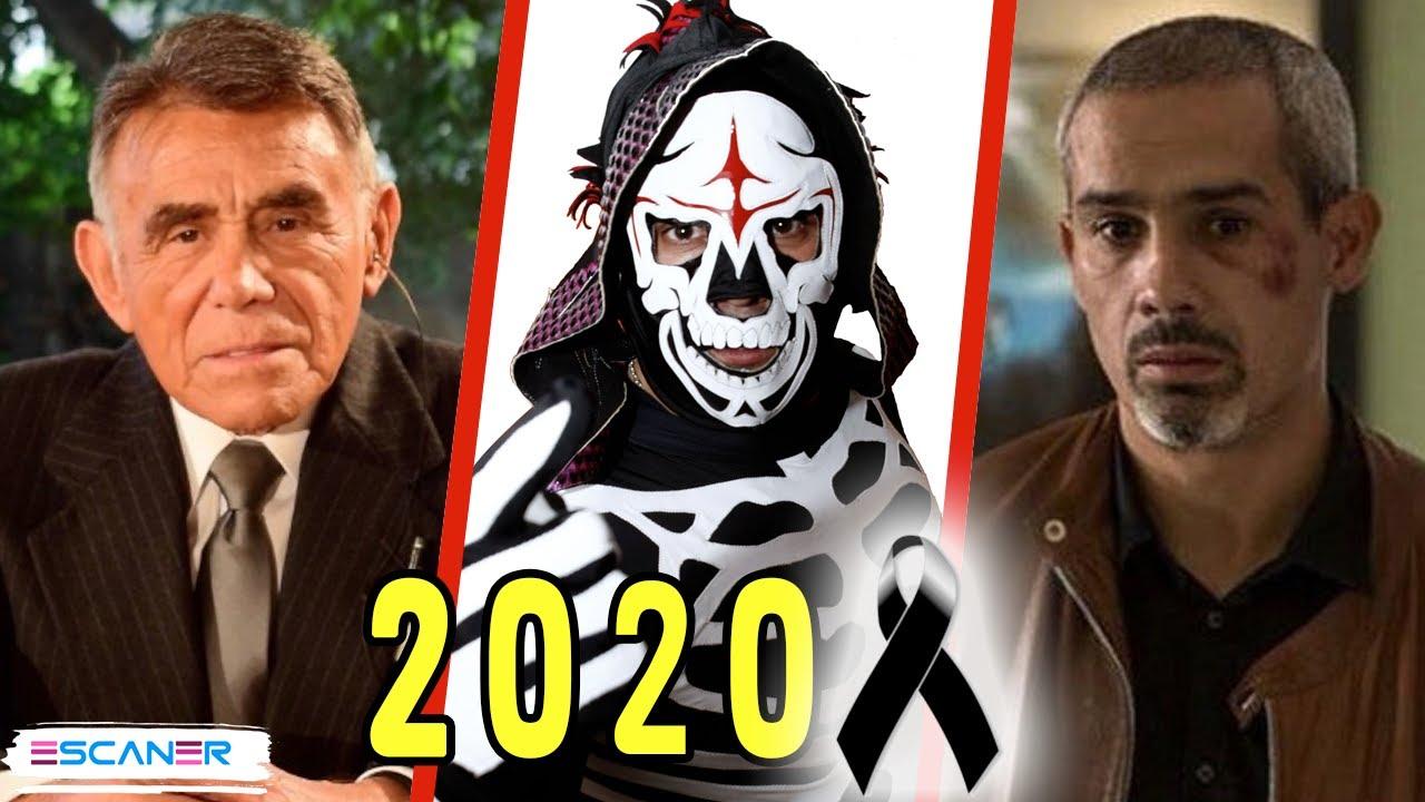 PERDIERON la VIDA en la PRIMERA MITAD del 2020