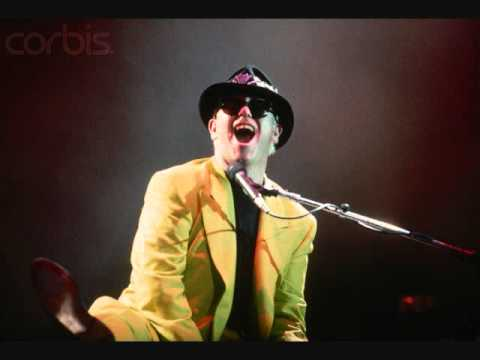 5. Sleeping With the Past (Elton John - Live in New York 10/3/1989)