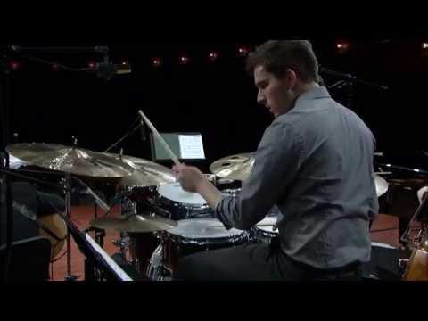 UNT One O'Clock Lab Band: Drew Zaremba - Blues for Gabe