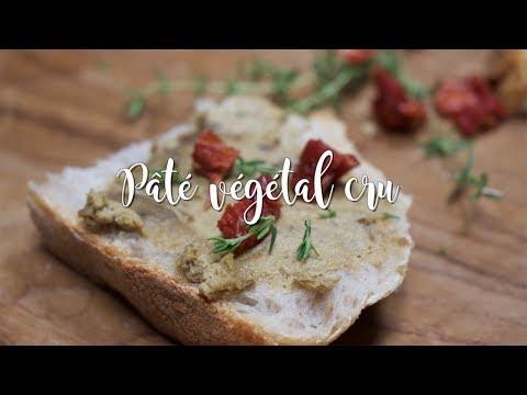 recette-de-pâté-végétal-cru