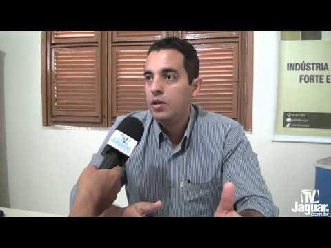 FIEC  traz  cursos de qualificação para o Baixo Jaguaribe 16 07 2014