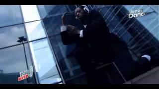 Angie Be - Soundwaves (Version Nrj / Clip officiel HD)