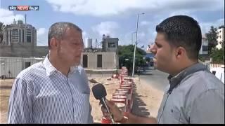 إضراب عام في مدارس الأونروا بغزة