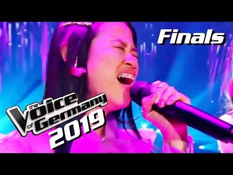 Claudia Emmanuela Santoso feat. Alice Merton - Goodbye | Winner Performance | The Voice of Germany