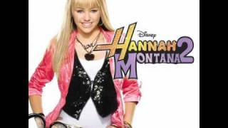 Hannah Montana - One In A Million [Song + Lyrics + Download]
