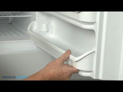 For Frigidaire Refrigerator Door Shelf Retainer Bar # LZ1364123PAFR900