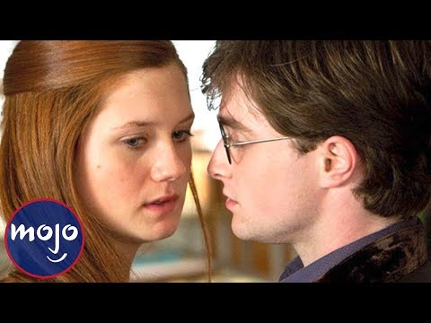 Top 10 Harry Potter Moments Even Potterheads Hate