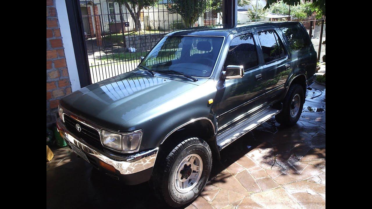 Toyota Hilux 2 8 #11
