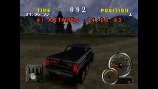 Test Drive Off Road 2 - Open Class Races (T-Rex) - part 2/3