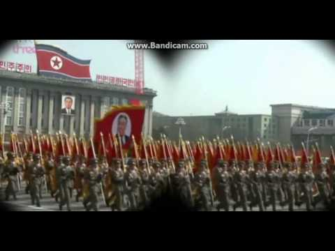 Russell Howard's Good News - North Korea