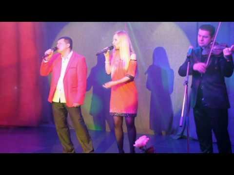 #Андрей Гражданкин и Юлия Шереметьева #Планета любви#Новинка 2017!!!