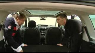 Auto TV - De Nieuwe - Citroën C3 Picasso