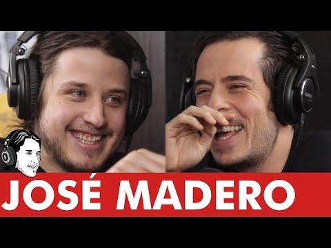 CREATIVO #100 - JOSE MADERO - Roberto Mtz