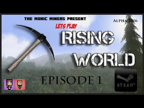 Rising world 2016 скачать торрент