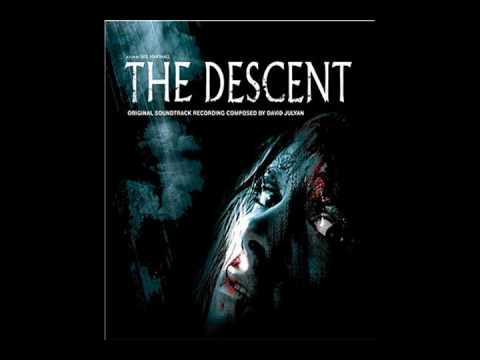 "David Julyan scores ""The Descent"""