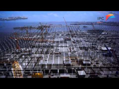 NewPriok Port Project-Container Terminal 1