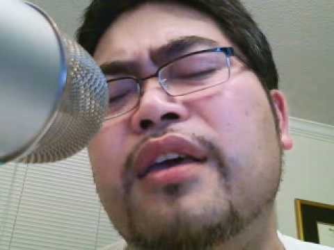 LEAD ME Sanctus Real Karaoke by ARTDIEP