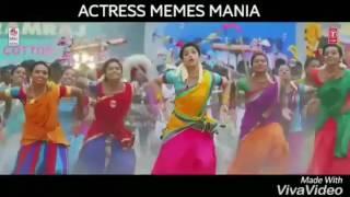 Keerthy Suresh Troll video
