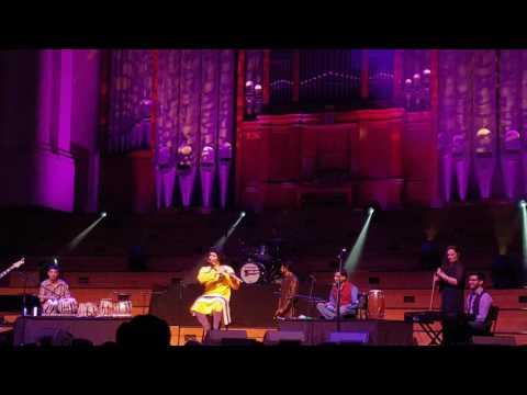 Rakesh Chaurasia Hindi songs in Auckland 2016