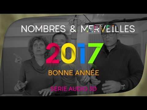 Vidéo N° 2017 - Bonne année