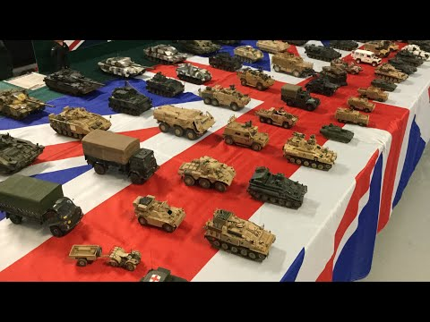 The South West Model Show 2018