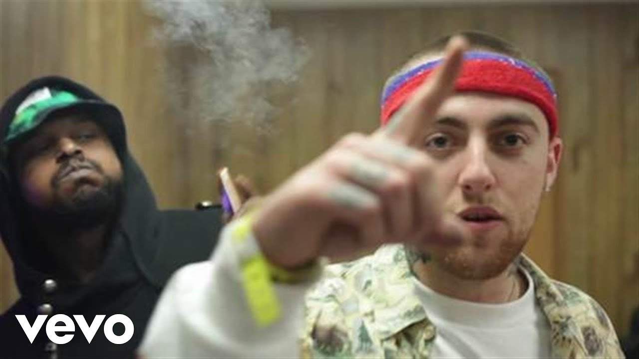 Statik Selektah - 21 & Over (Explicit) ft. Mac Miller, Sean Price