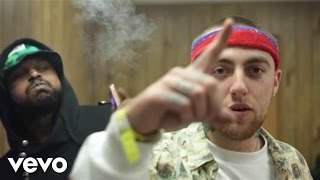 Watch Statik Selektah 21  Over Ft Sean Price  Mac Miller video