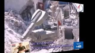 Новое Секретное оружие Роcсии в Сирии УР 77