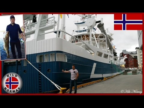 La PESCA en NORUEGA ⚓ FISHING in NORWAY ⚓ FISKE i NORGE | Me
